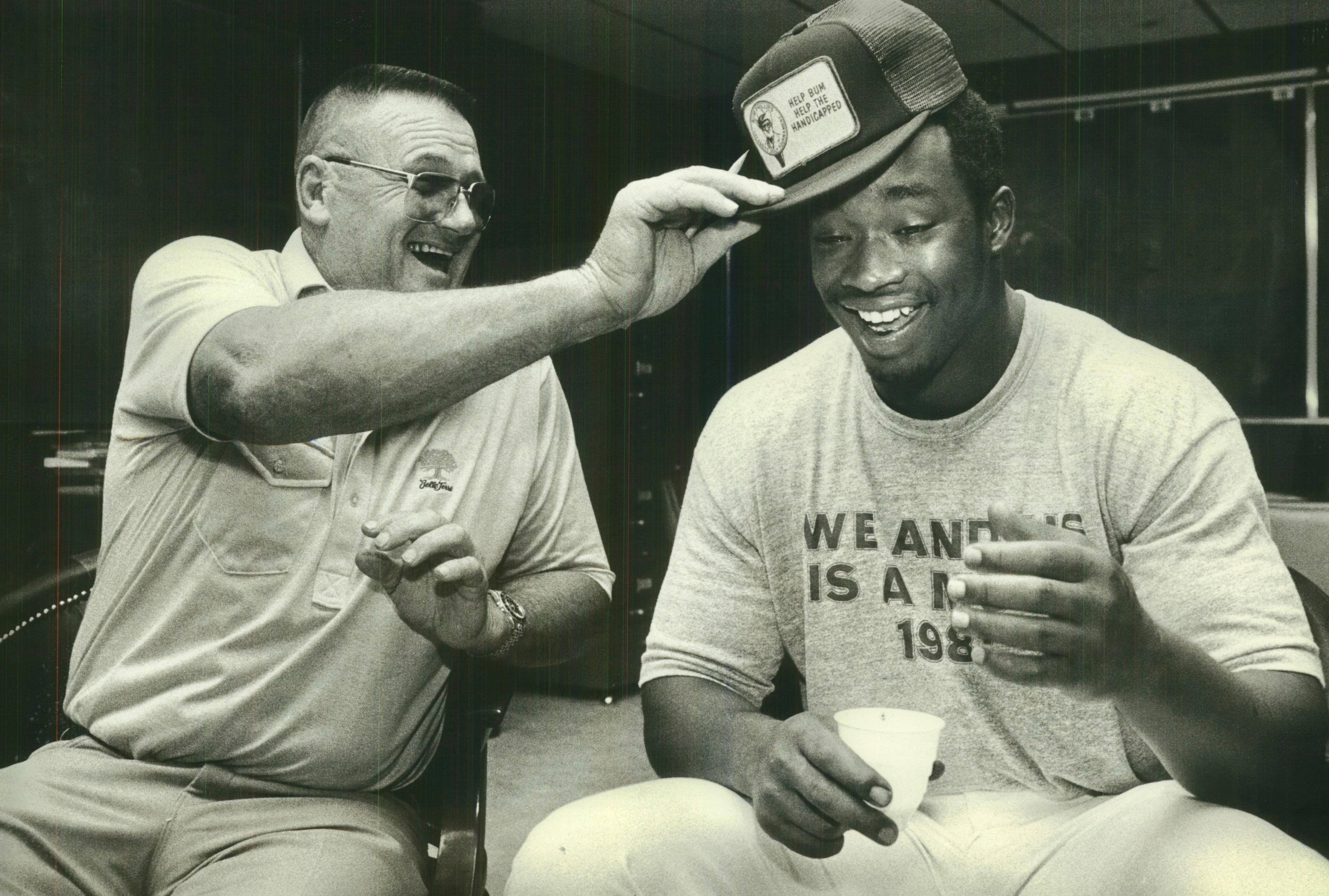 Faith, hope and Bum Phillips: Remembering the New Orleans Saints' cowboy  coach – Mike Scott